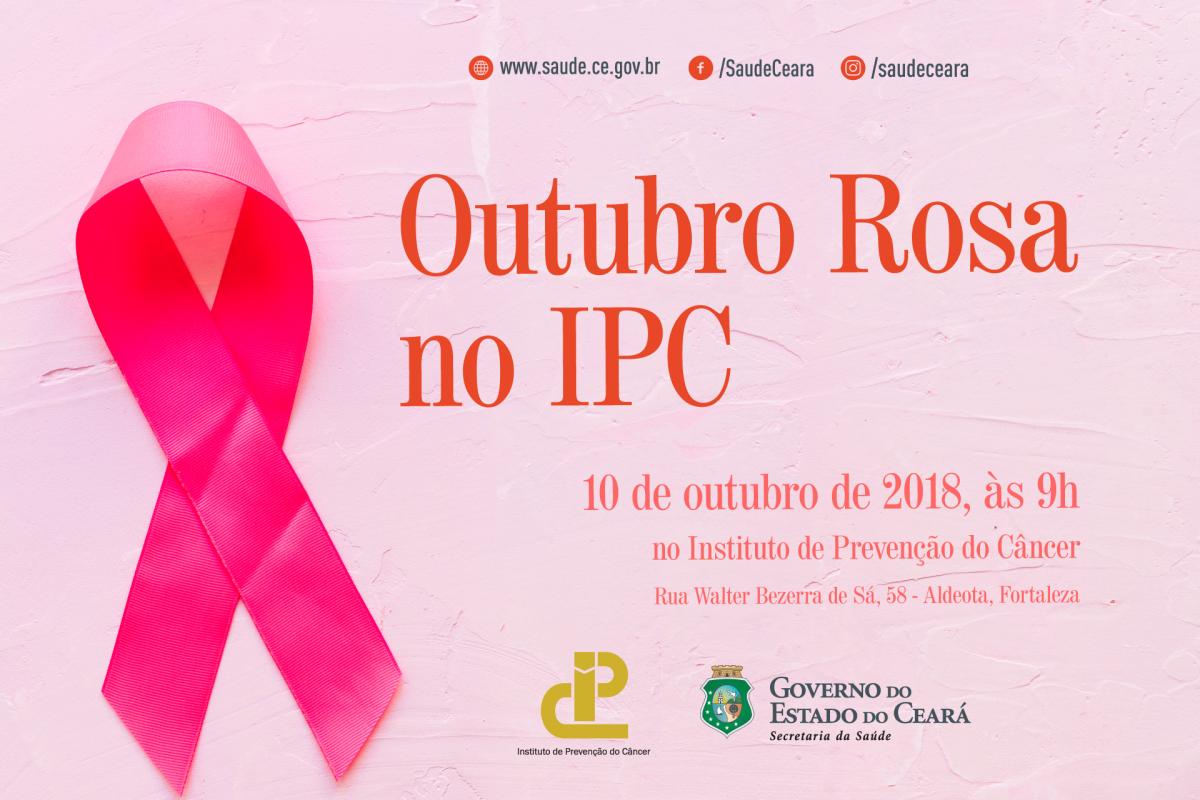 fc019b37c Frases Cancer De Mama Outubro Rosa - Frases e mensagens em imagens ...