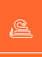 Imagem com o logo de animais peçonhentos