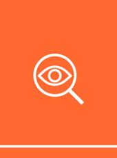 Imagem com o logo de vigilância sanitária