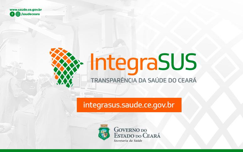 Sesa Disponibiliza Nova Plataforma De Monitoramento E Transparencia Da Saude Do Ceara Secretaria Da Saude