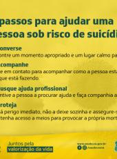Setembro Amarelo: conheça histórias de pessoas que superaram a depressão