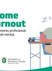Especialistas do HSM orientam sobre prevenção e tratamento da síndrome de burnout