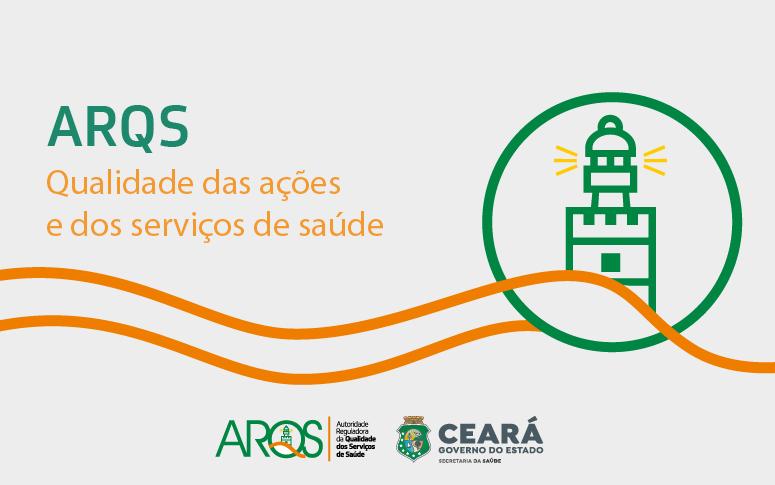 ARQS estabelecerá critérios de qualidade para classificação e certificação das unidades de saúde em todo o Estado